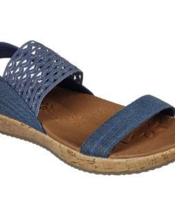 Brie Most wanted dames slippers navy
