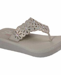 Skechers slippers Vinyase Pretty thang
