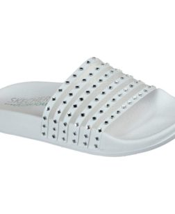 Dames instapslippers Skechers Pop ups sheer me out