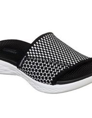 Dames slippers Skechers Nitto