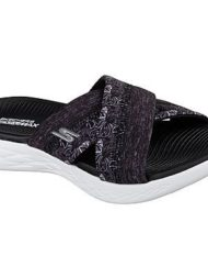 dames slippers skechers