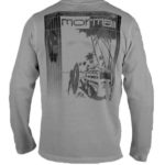 Mormaii Shirt grijs