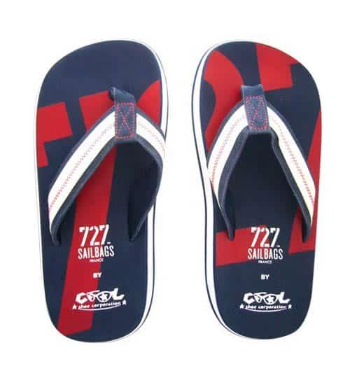 727 slippers heren