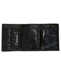 BLOCK PARTY TRIFOLD WALLET-in