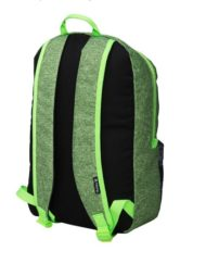 Hurley rugtas, backpack, groen