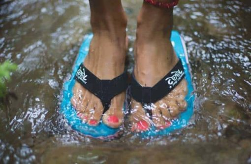 Coolshoe dames slipper Eve 80-c