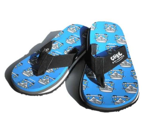 Coolshoe-slippers Furgo