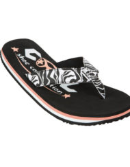 dames slippers Coolshoe slippers Zebra slight dames