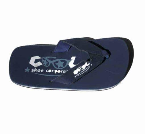 Coolshoe Originals slippers blauw-b