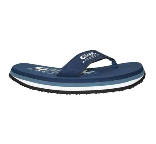 Coolshoe slippers Originals blauw
