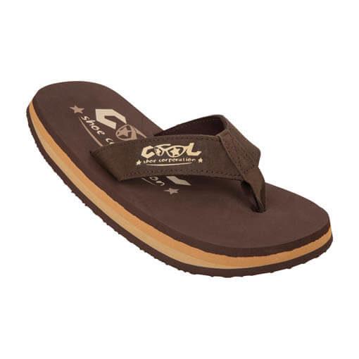 Coolshoe slippers chestnut 2016