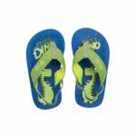 Coolshoe slippers kids Mini dino