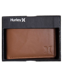 EXECUTIVE BIFOLD WALLET-case