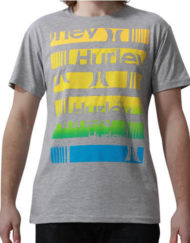 T-shirt Hurley Youth