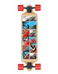 Longboard Osprey cube-