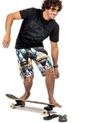 boardshort, zwembroek, Mormaii