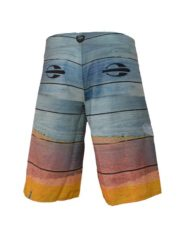 Mormaii boardshort 170311-back