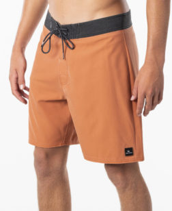 Rip Curl Boardshort Mirage Core 19 inch terracotta