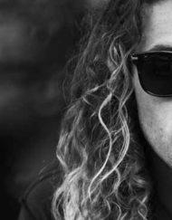 model Rip rock zonnebrillen