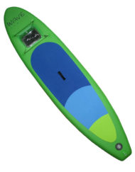 opblaasbaar SUP board