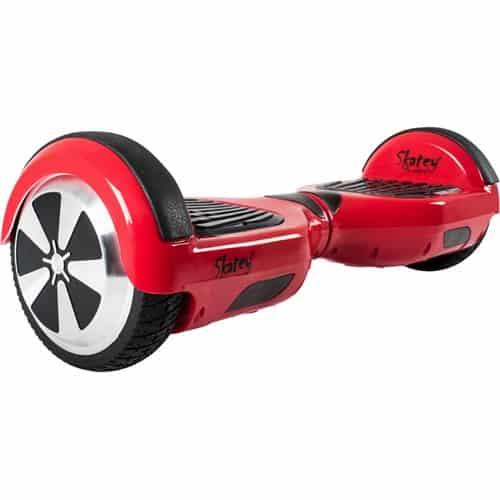 Skatey Hoverboard rood