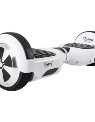 Skatey Hoverboard wit