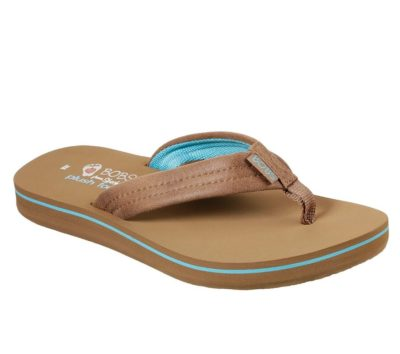 Bobs sunset slippers