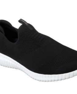 Skechers Elite Flex Wasik Heren Instappers