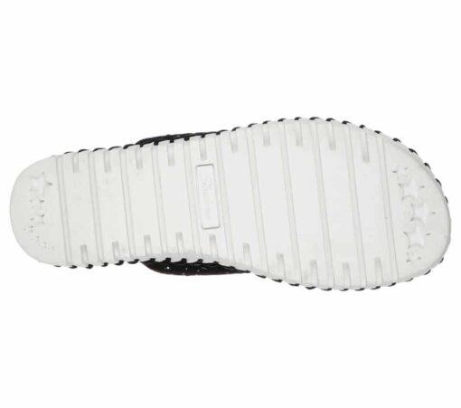 Skechers Sepulveda Larkspur slippers zwart41236_BLK_C (2)