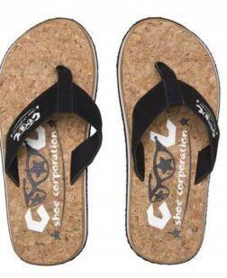 Slippers heren Cool shoe Cork-
