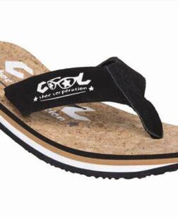 Slipper Cool shoe slight cork