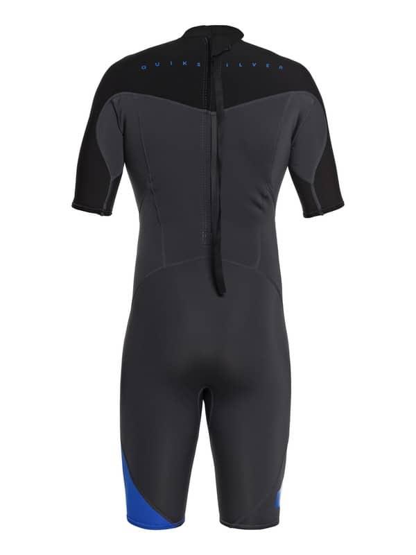 Wetsuit Quiksilver Sychro 22mm zwart