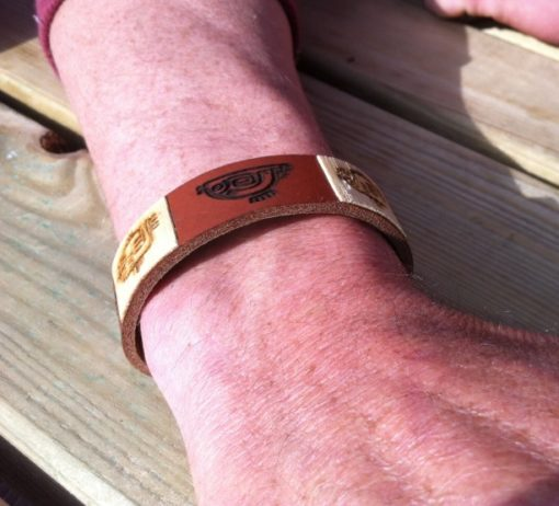 armband W27B