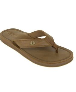 Heren slippers Coolshoe Pilat beige