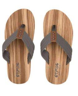 coolshoe bark slippers