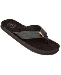 coolshoe slippers colt zwart