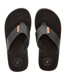 coolshoe colt zwart slippers