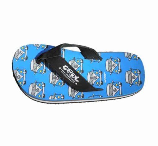 coolshoe slippers- Originals Furgo-a