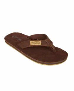 coolshoe slippers burden heren bruine