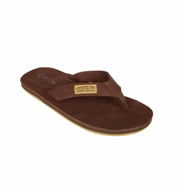 coolshoe slippers burden
