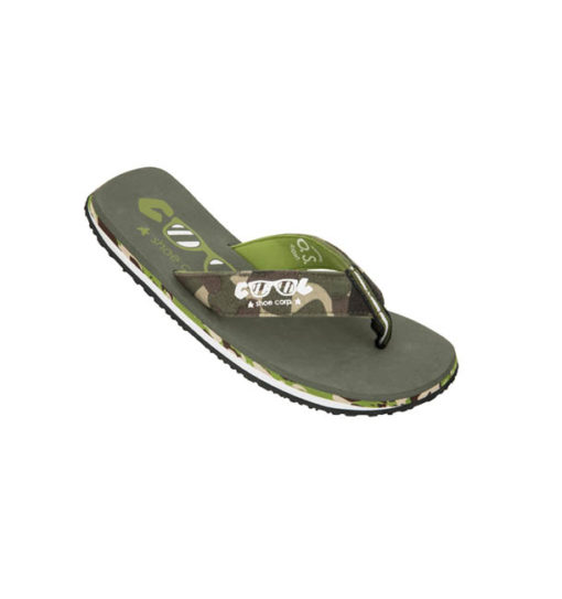 coolshoe slippers slight camo