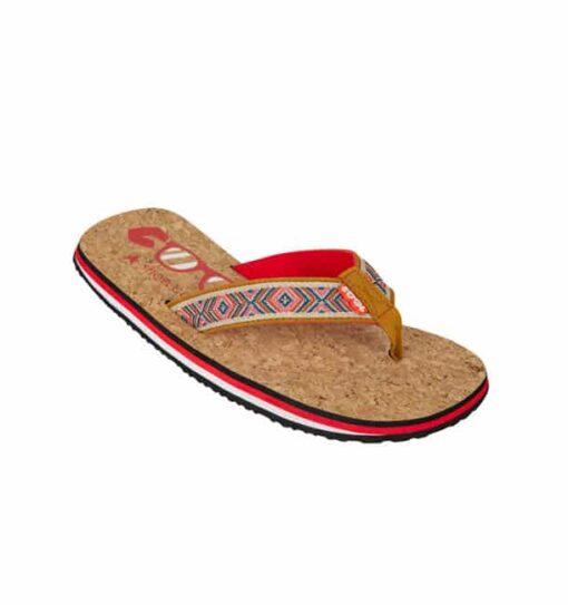 coolshoe slippers slight eve redl