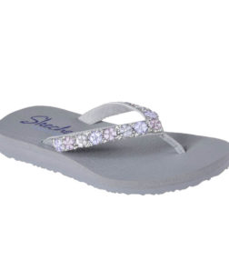 Skechers Meditation Daisy Delight 31559 GRY