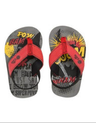 Peuter slippers