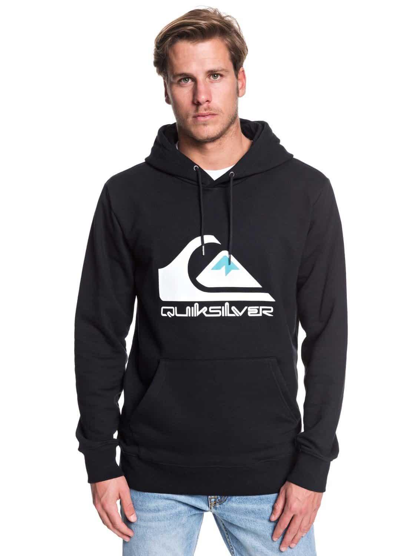 eqyft04025_hoodie zwart