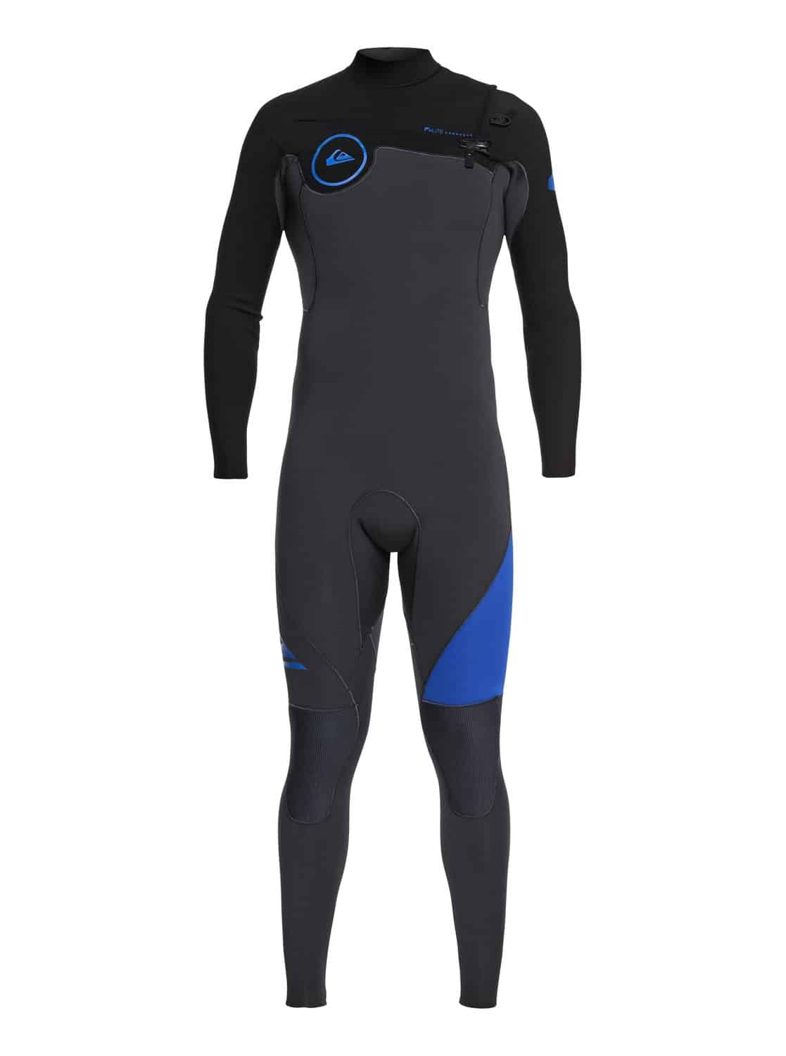 Wetsuit Quiksilver Sychro 3/2mm zwart _32syncroseriescz