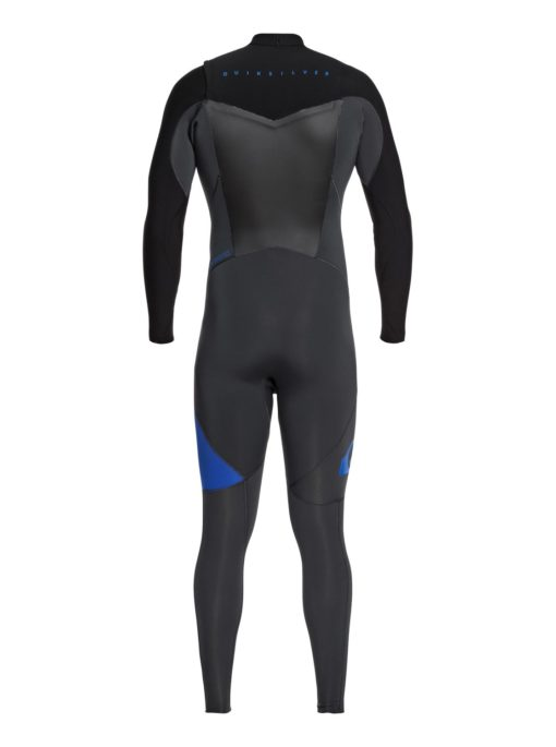 Wetsuit Quiksilver Sychro 3/2mm zwart