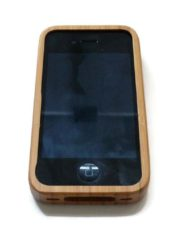 i phone 4 bamboe