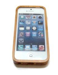 i phone 5 bamboe1