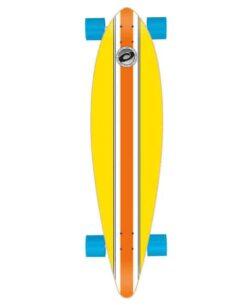 longboard voor beginners